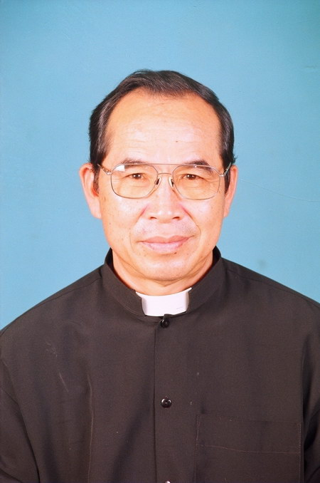 Lm Giuse Trần Thanh Liên