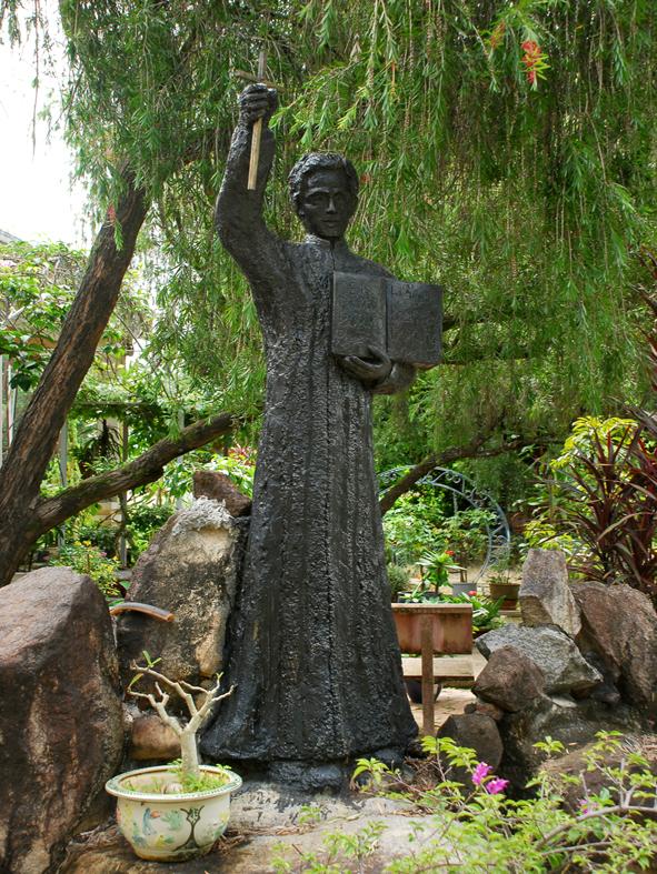 Cha Phanxicô Xaviê Nguyễn Do (1823-1872)