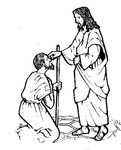 Chúa nhật iv mùa chay a (Ga 9, 1-41)