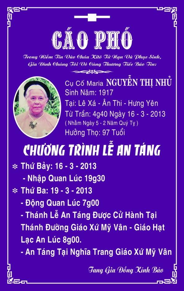 Cao Pho
