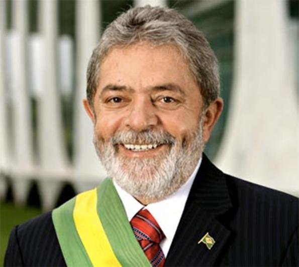 H. Tong thong Brasil