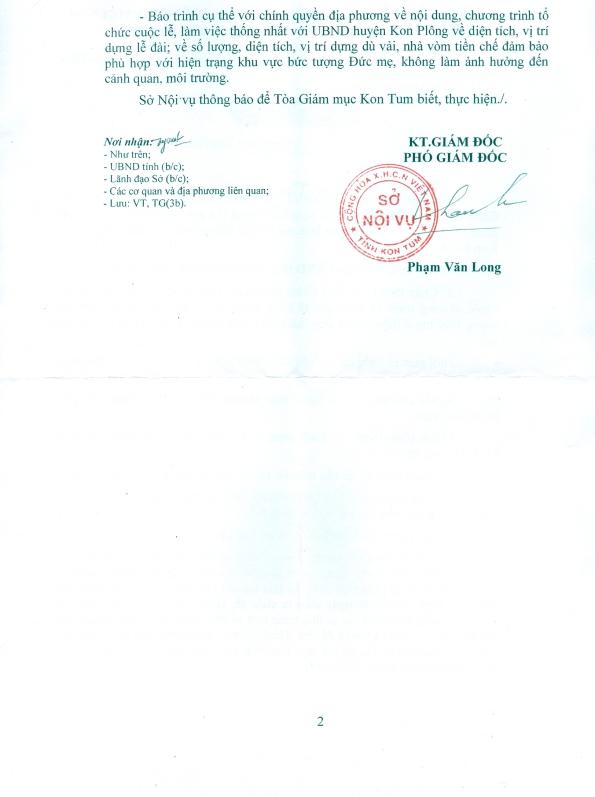 Thư Sở nội vụ trang 02
