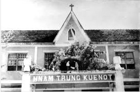 Truong Cuenot
